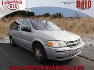 2001 Chevrolet Venture Warner Brothers