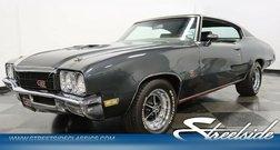 1971 Buick Skylark GS Tribute