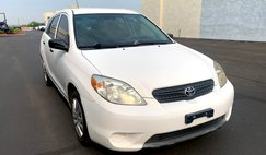 2008 Toyota Matrix 5dr Wgn Man STD (Natl)