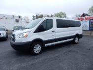 2015 Ford Transit Wagon T-350 148' Low Roof XLT Swing-