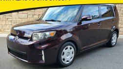 2013 Scion xB Hatchback 4D