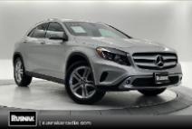 2017 Mercedes-Benz GLA-Class GLA 250