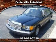 Used Mercedes-Benz 500-Class 500 Sel for Sale: 5 Cars from $3,595