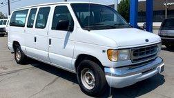 1999 Ford E-150 XL