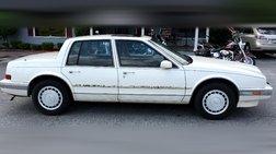 1989 Cadillac Seville Base