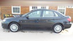 2009 Subaru Impreza 2.5i