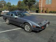 1984 Nissan 300ZX 2+2