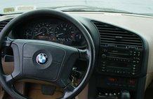 1998 BMW 3 Series 318i
