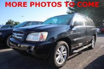 2007 Toyota Highlander Hybrid Base