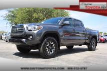 2016 Toyota Tacoma Double Cab Long Bed TRD Off Ro