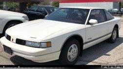1989 Oldsmobile Cutlass Supreme Special