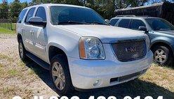 2009 GMC Yukon SLT XFE