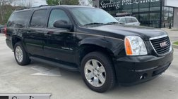 2013 GMC Yukon XL 1500 SLT
