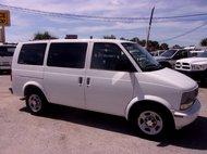 2004 Chevrolet Astro Ext 111