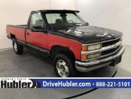 1995 Chevrolet  Fleetside