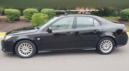 2009 Saab 9-3 Comfort