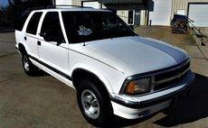 1996 Chevrolet Blazer 4dr LT