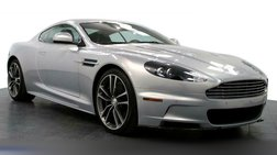 2010 Aston Martin DBS Base