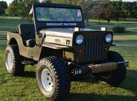 1953 Jeep