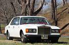 1990 Rolls-Royce  SILVER SPUR II LWB