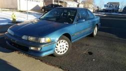 1993 Acura Integra LS