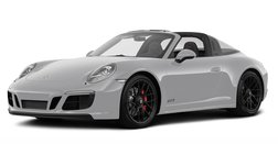 2019 Porsche 911 Targa