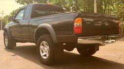 2002 Toyota Tacoma V6