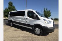 29dc064e19 2017 Ford Transit Passenger XLT