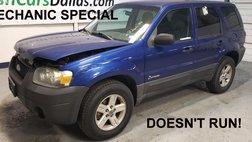 2006 Ford Escape Hybrid Base