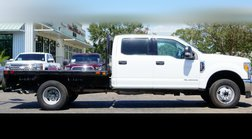 2017 Ford F-350 XLT Crew Cab Long Bed DRW 4WD