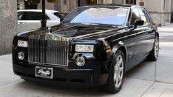 2008 Rolls-Royce Phantom Base