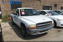2000 Dodge Dakota Regular Cab 2WD