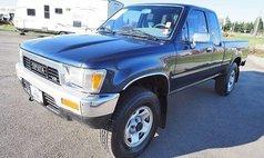 1991 Toyota Pickup SR5