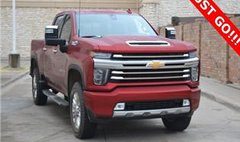 2021 Chevrolet Silverado 2500HD High Country