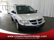2005 Dodge Caravan CV