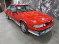1990 Chevrolet Cavalier Z24