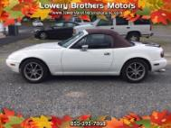 1990 Mazda MX-5 Miata Base