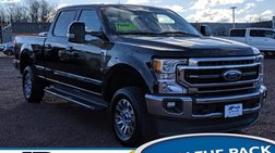 2020 Ford Super Duty F-250 Lariat