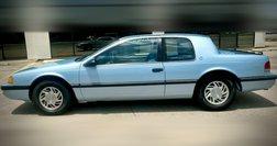 1990 Mercury Cougar LS
