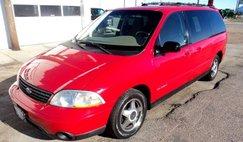 2001 Ford Windstar SE Sport
