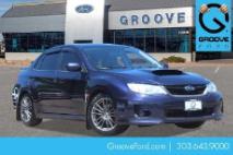 2014 Subaru Impreza WRX WRX Limited