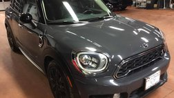 2018 MINI Countryman Cooper S ALL4