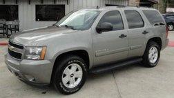 2009 Chevrolet Tahoe LS XFE