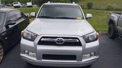 2011 Toyota 4Runner Trail