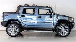 2008 HUMMER H2 4WD 4dr SUT