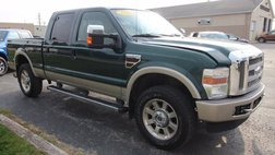 2010 Ford Super Duty F-350 King Ranch