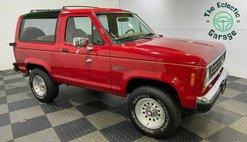 1988 Ford Bronco II Base