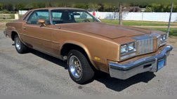 1977 Oldsmobile Cutlass Supreme Supreme