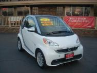 2013 Smart Fortwo Electric Drive passion