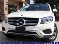 2016 Mercedes-Benz GLC-Class GLC 300 4MATIC